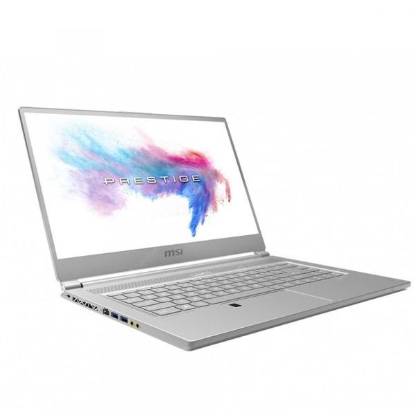 italiaunix-MSI P65 Creator 8RD - 033CN Gaming Laptop  Gearbest