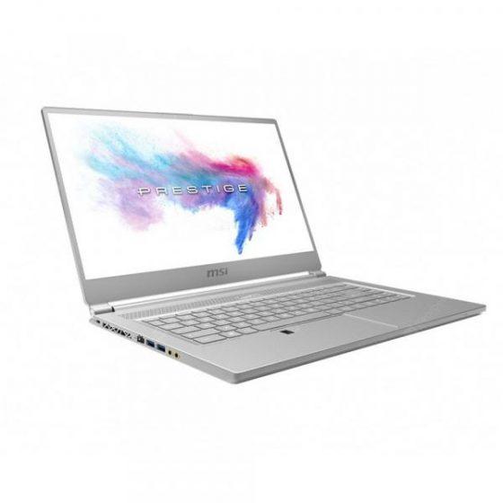 italiaunix-MSI P65 Creator 8RD - 034CN Gaming Laptop  Gearbest