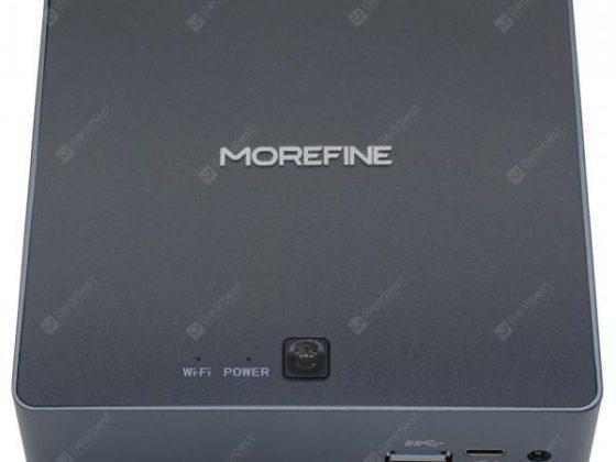 italiaunix-MoreFine S100 Windows 10 Home Office Game Mini PC  Gearbest