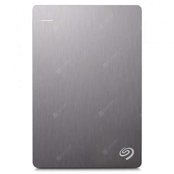 italiaunix-Seagate Backup Plus Slim Portable USB 3.0 External Hard Drive  Gearbest