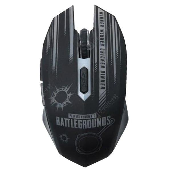 italiaunix-USB Wired Computer Gaming Mouse  Gearbest