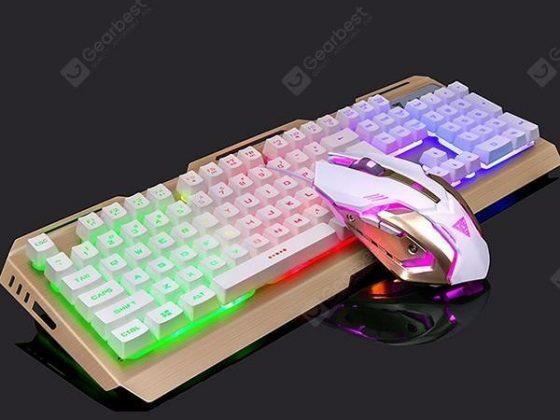 italiaunix-V1 Wrangler Keyboard Mouse Set for Gaming  Gearbest