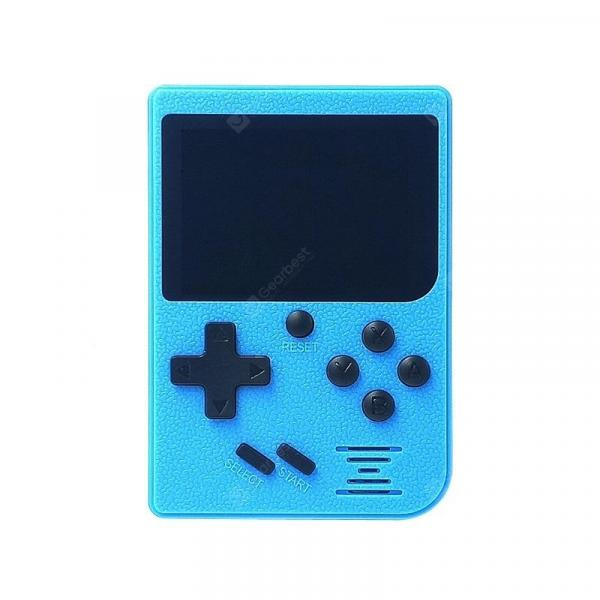 italiaunix-Video Game Console Mini Pocket Handheld Game Player Built-in 129 Classic Games Best Gift for Child  Gearbest