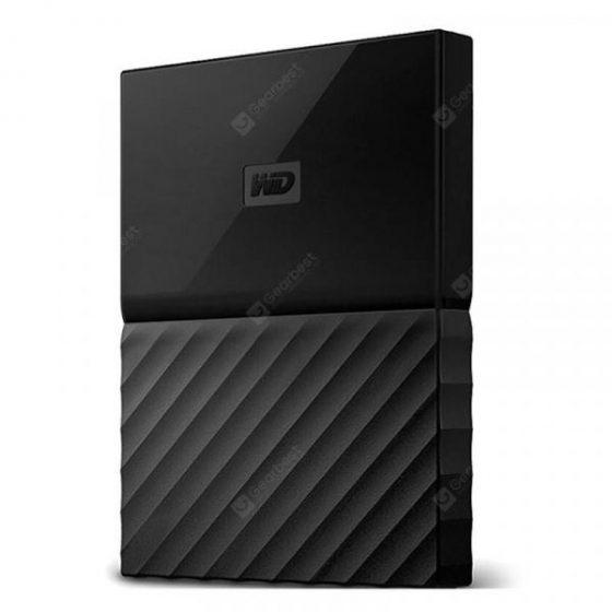 italiaunix-WD 2.5 inch USB External Hard Drive Disk  Gearbest