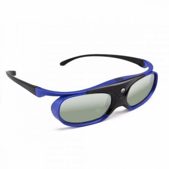 italiaunix-Active Shutter 3D Glasses DLP Link Shutter for Z4 Aurora H1  Gearbest