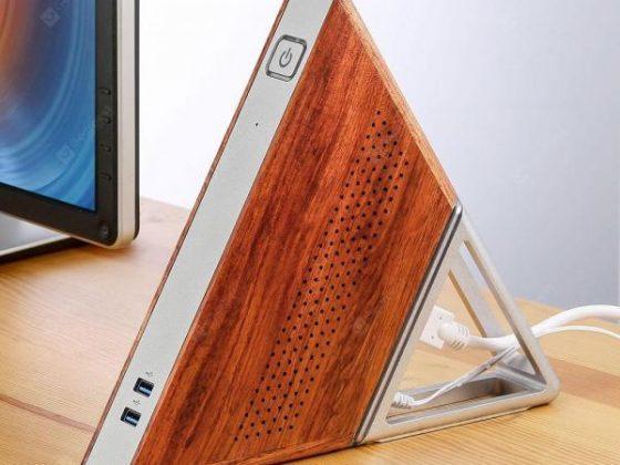 italiaunix-Acute Angle AA - B4  Mini PC  Gearbest