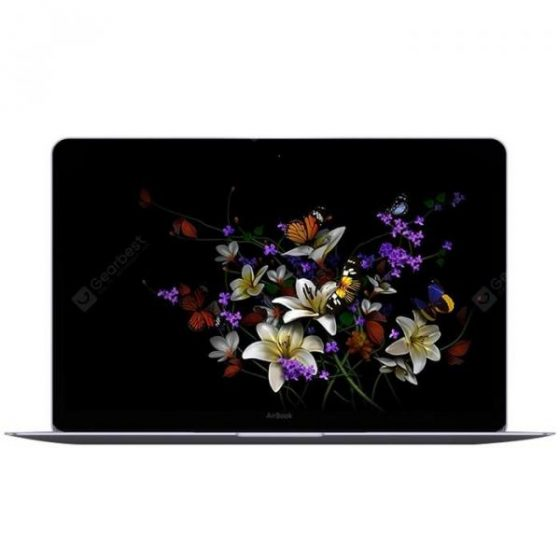 italiaunix-AirBook Gti Notebook 13.3 inch  Gearbest