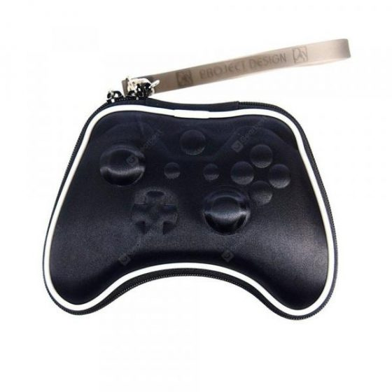 italiaunix-Airfoam Protective Game Pouch Bag Box Case for  Xbox One / S Controller  Gearbest