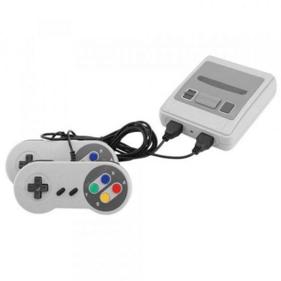 italiaunix-Built-in 621 Classic Game HD TV Video Console  Gearbest
