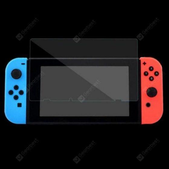 italiaunix-DATAFROG Premium Tempered Glass Film for Nintendo Switch  Gearbest