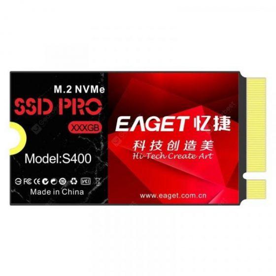 italiaunix-EAGET S400 SSD Internal Solid State Drive  Gearbest
