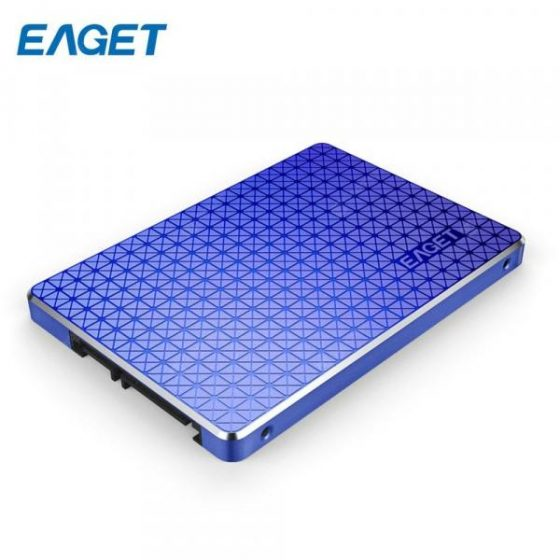 italiaunix-EAGET S500 Solid State Drive Portable 2.5 inch SATA 3.0 SSD  Gearbest