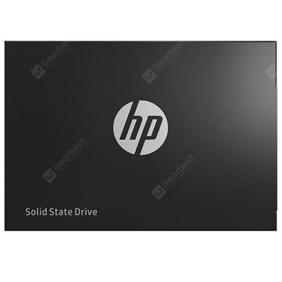 italiaunix-HP S700 2.5-inch SATA 3.0 Interface SSD Solid State Drive  Gearbest