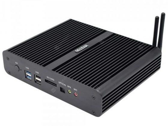 italiaunix-HYSTOU P05B Windows 10 Mini PC  Gearbest