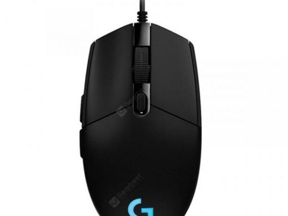 italiaunix-Logitech G102 Gaming Wired Mouse Optical Wired Game Mouse Support Desktop Laptop for Windows 10 8 7  Gearbest