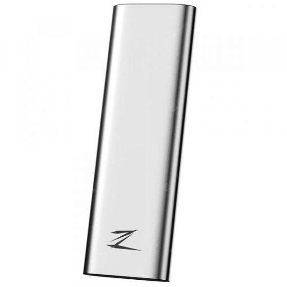 italiaunix-Netac Z Slim USB 3.1 Type-C Portable Solid State Drive  Gearbest
