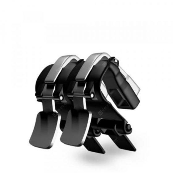 italiaunix-Sensitive Shooting Trigger Game Controller 2pcs  Gearbest
