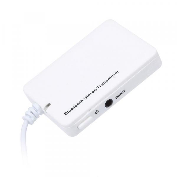 italiaunix-TS  -  BT35F01 Multi - Functional Bluetooth V2.1 / EDR Audio Music Transmitter for Computer / TV  Gearbest