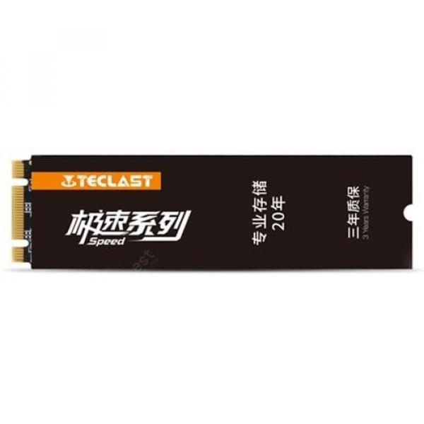 italiaunix-Teclast NS550 - 2280 SATA M.2 Solid State Drive 128GB  Gearbest