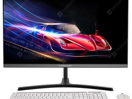 italiaunix-Teclast T24 Pro AIO Computer 23.8 inch Screen  Gearbest
