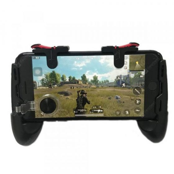 italiaunix-Universal Game Controller Grip for Mobile Phone  Gearbest