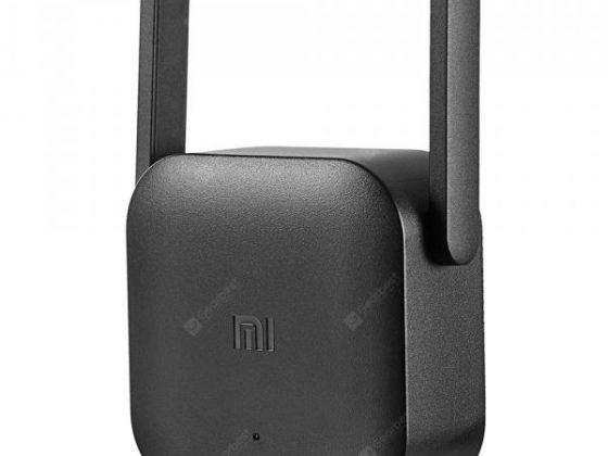 italiaunix-Original Xiaomi Pro 300M 2.4GHZ WiFi Amplifier for Mi Router  Gearbest