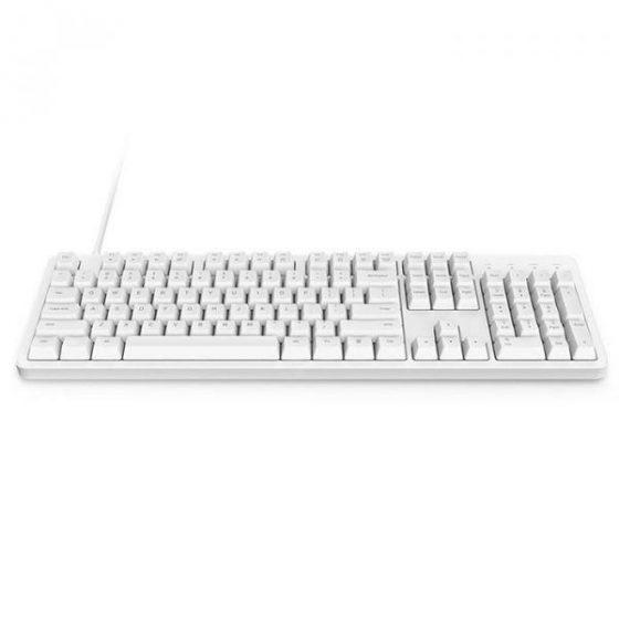 italiaunix-Yuemi MK06C 104 Key Mechanical Keyboard ( Xiaomi Ecosystem Product )  Gearbest
