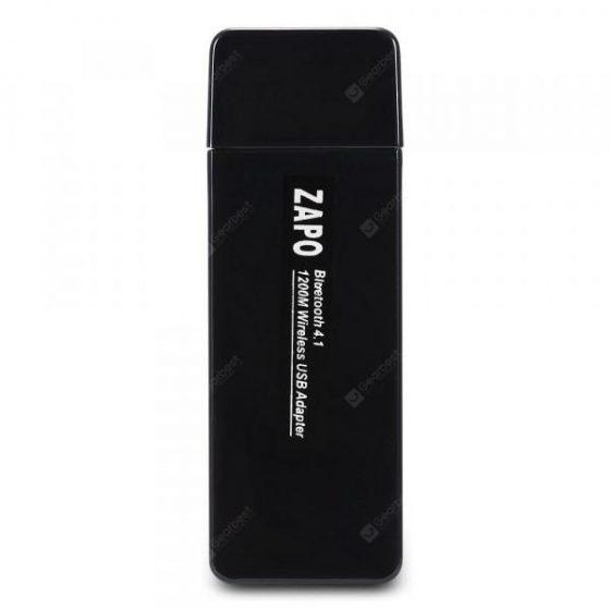italiaunix-ZAPO W79B USB WiFi Adapter Portable Network Router  Gearbest