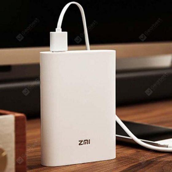italiaunix-ZMI MF855 Wireless Portable Router ( Xiaomi Ecosystem Product )  Gearbest