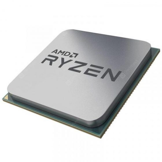 italiaunix-AMD Ryzen 5 1600X 3.6GHz 6 Core 12 Thread AM4 Interface CPU  Gearbest