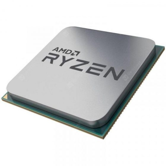 italiaunix-AMD Ryzen5 2600 3.4GHz 6-core 12-thread 12nm AM4 Interface CPU with Box  Gearbest