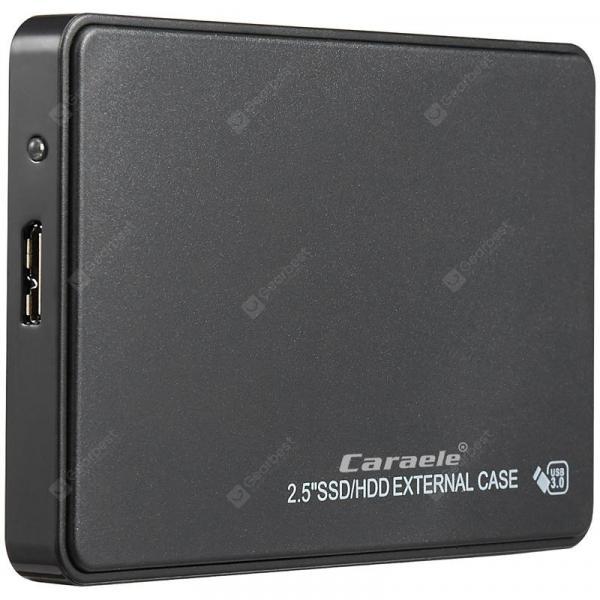 italiaunix-Caraele H - 3 Ultra-thin Portable Mobile Hard Disk Storage USB3.0  Gearbest