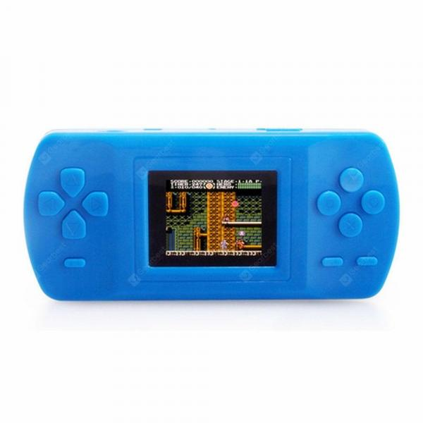 italiaunix-Classic Game Console with 230 Games Color Screen Pocket Hand-held Game Syst  Gearbest