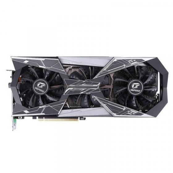 italiaunix-Colorful iGame GeForce RTX 2070 SUPER Advanced OC E-sports Gaming Computer Graphics Card  Gearbest