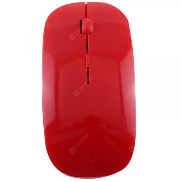 italiaunix-GWS80 2.4GHz Wireless Mouse  Gearbest