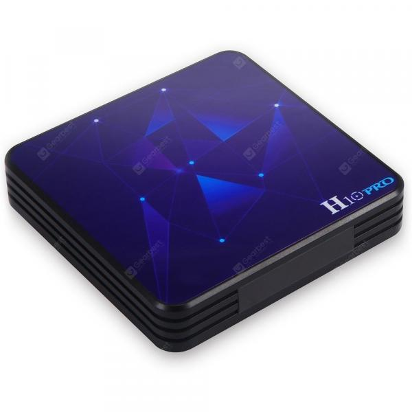 italiaunix-Gocomma H10 PRO Android 9.0 TV Box  Gearbest