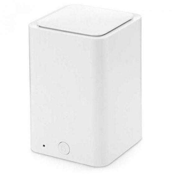 italiaunix-Gocomma WR11 300M 2.4GHz WiFi Amplifier with EU Plug  Gearbest