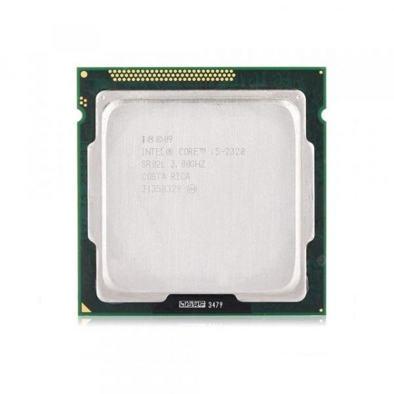 italiaunix-Intel Core i5 2320 Processor Quad-core CPU  Gearbest