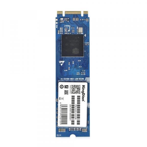italiaunix-Original KingDian N480 - 240GB 240GB NGFF M.2 SSD  Gearbest