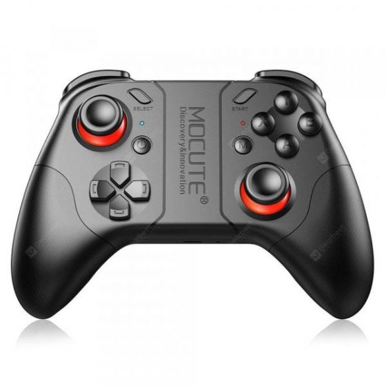 italiaunix-MOCUTE - 053 Bluetooth Game Controller Gamepad  Gearbest