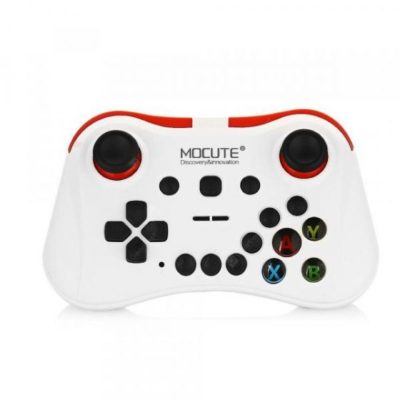 italiaunix-MOCUTE 056 Wireless Bluetooth Gamepad Controller Joystick  Gearbest