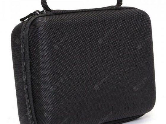 italiaunix-Portable Travel Storage Box Carry Case Bag for 2017 Nintendo SNES Mini Console  Gearbest