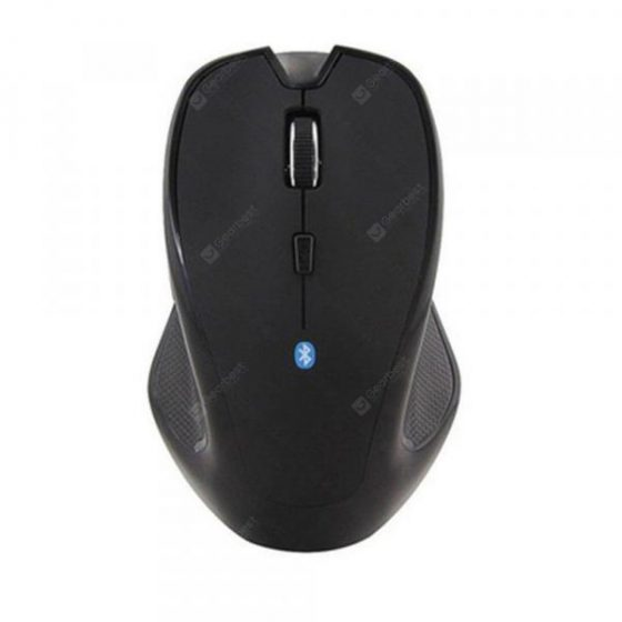 italiaunix-XY04A Bluetooth 4.0 Wireless Mouse  Gearbest