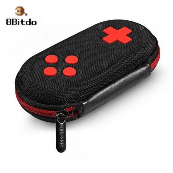italiaunix-8Bitdo Multifunctional Controller Travel Case  Gearbest