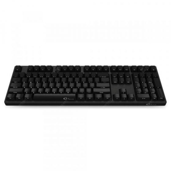 italiaunix-AKKO 3108 Mechanical Keyboard with Cherry Axis PBT Side Engraved Wired Game 108 Keys  Gearbest