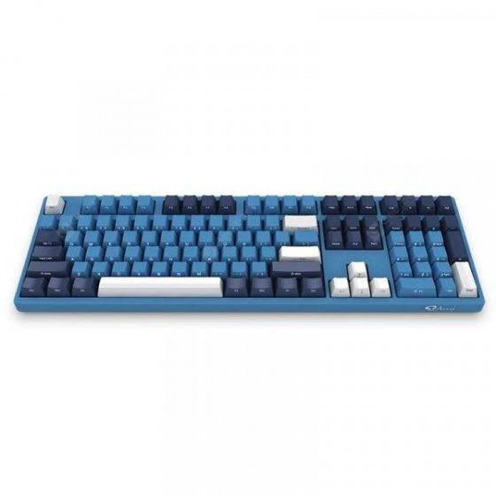 italiaunix-AKKO 3108 SP Ocean Star 108 Key Cherry MX Switch Mechanical Keyboard  Gearbest