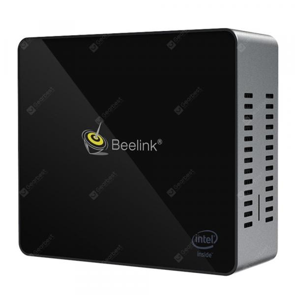 italiaunix-Beelink J34 Intel Apollo Lake Celeron J3455 Mini PC  Gearbest