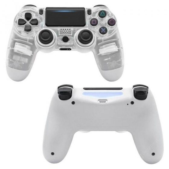 italiaunix-Bluetooth Mobile Gaming Controller for Windows / PS4  Gearbest