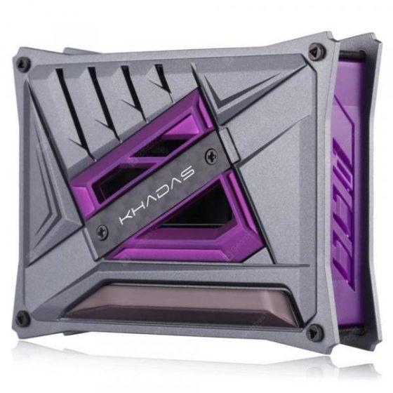 italiaunix-Khadas VIM3 Pro DIY TV Box  Gearbest