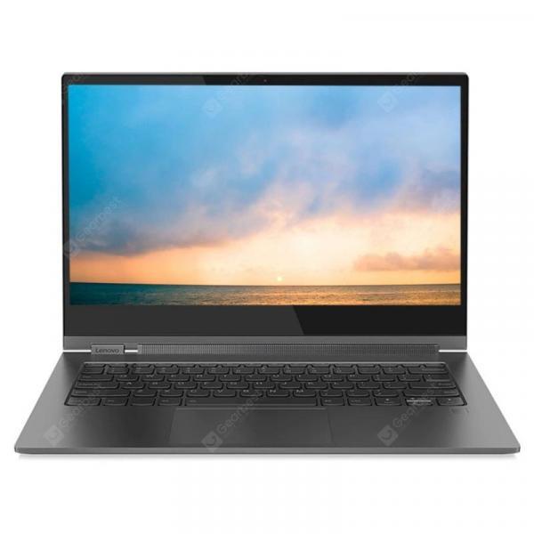 italiaunix-Lenovo YOGA C930 13.9 inch Laptop Intel Core i5-8250U CPU UHD Graphics 620 GPU 8GB LPDDR4 RAM 256GB SSD ROM Notebook Global Version  Gearbest